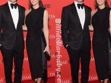 Jessica Biel Justin Timberlake Ford Time 100...