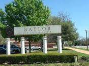 Texas College Tour Part Baylor University!