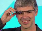 Larry Page Confirms That Android Run's Google Glass