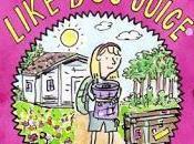 Children's Book Review: Like Juice Burger, Julie Sternberg