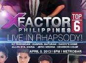 Upcoming Event: Factor Philippines Live Rhapsody!
