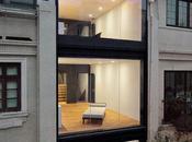 Rethinking Split House Neri