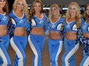 Tampa Lightening Girls