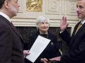 Federal Reserve Governor: Large Financial Institution Fails, There'll Bailout Depositors