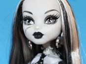 Favorite Monster High Dolls