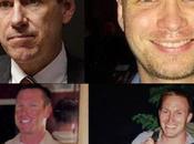 Wanted FBI: Benghazi Murderers