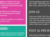 2013 Blogging Challenge