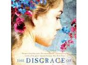 Review: Disgrace Kitty Grey Mary Hooper