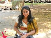 Blog Star Sunday: Radha Krishnakumar 'Indian Beauty Zone'