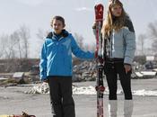 Review Sister (2012) Diana Vreeland Travel (2011)