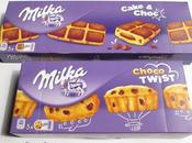 Milka Cake Choc Choco Twist Review