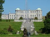 Powerscourt House Gardens, World Floral Glory Ireland
