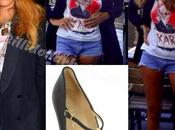 Rihanna About Wearing Karl Lagerfeld x...