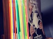 Copies @artreview Look Amazing @calebzipperer's...