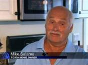 70-year-old Overcomes Home Intruder with Bare Hands