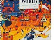 World According Illustrators Storytellers