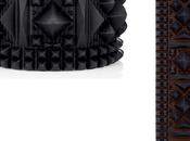 Thrifty Thursday: Pyramid Bracelet