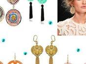 Weekend Finds: Statement Earrings