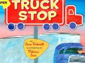 TRUCK STOP Book Release Baked Buttermilk Donuts