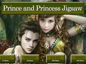 Prince Princess Jigsaw