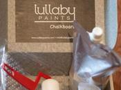 Lullaby Paints Chalkboard Paint Review