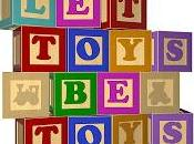 Embodied Cognition Tesco's Gendered Toys