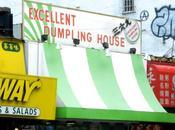 Excellent Dumpling/Little Italy