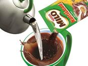Breakfast Made Better with MILO Nutriload