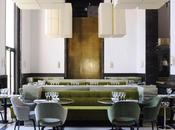 Monsieur Bleu Palais Tokyo Paris Joseph Dirand Restaurant Design