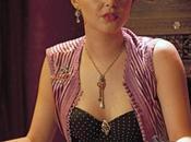 Camilla Luddington Appear Horror Film 'The Pact