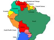 Visa Fees Latin America