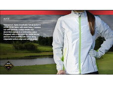 Performance Golf Clothing That Keeps Concentrating Your Game!