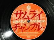 Samurai Champloo: Graffiti Baseball Japan