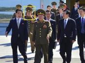 Gen. Kyok Lands General Staff