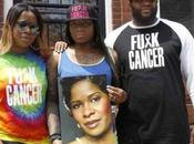"""""""f**k Cancer"""" Apparel Offensive?"""