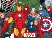 Avengers Assemble Episode Review