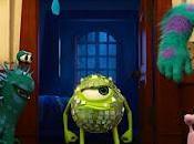 Monsters University Teaser Trailer Arrives