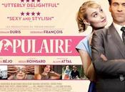 "French Girl Returns 1960's with ""Populaire"" (Seattle International Film Festival, Part"