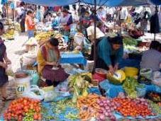 Being Market Savvy Peru