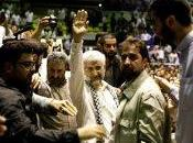 Cleric Predicted Iranian Presidential Election