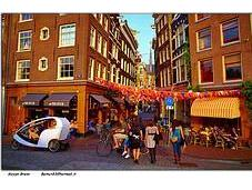 Reasons Visit Amsterdam This Summer