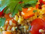 Ivory Lentils Salad