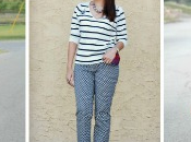 Shopping Over Five Ways Wear Printed Trousers