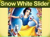 Snow White Slider