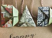 DIY: Origami Pop-up Father's Card Printable