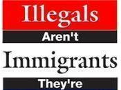 Dems Finally Meet They Don't Like- Back-Taxing Illegals; Gang Offer Identity Theft Amnesty Also