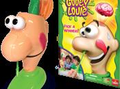 Game Summer: Gooey Louie!