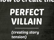 Create Perfect Villain