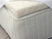 Trouble Sleeping? Consider Heavenly Memory Foam Mattress Topper