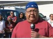 Shale Truck Seized Elsipogtog First Nation Warriors
